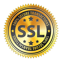 Sceau de sécurité SSL