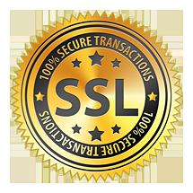 SSL-Sicherheitssiegel
