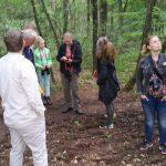 Verslag van de groeps vogelexcursie Drentsche Aa tot Noordlaarderbos Vogelweek 2016