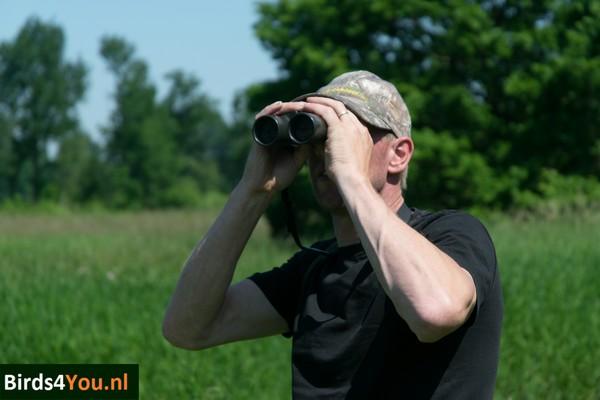 Verslag vogelexcursie Drentsche Aa