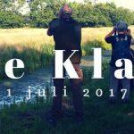 Verslag groepsexcursie Grauwe Klauwier 2017