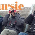 Vogelexcursie Verslag Lauwersmeer 14 april 2018