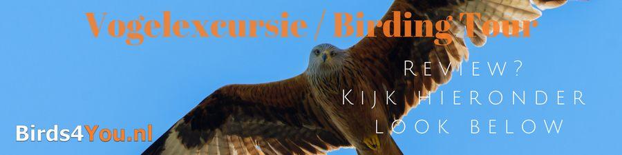 Vogelexcursie Review