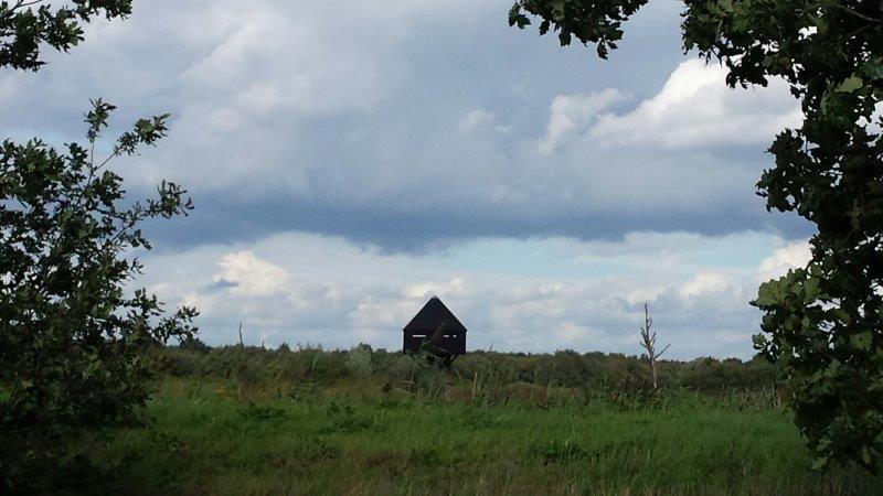 Vogelkijkhut Diependal