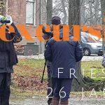 Verslag Groepsexcursie Wintergasten