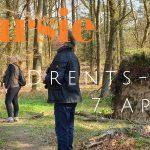 Vogelexcursie Drents-Friese Wold 7 april 2019