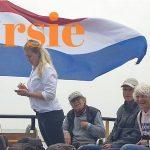 Vogelexcursie verslag Lauwersmeer 18 mei 2019