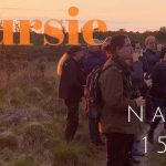 Verslag Groeps vogelexcursie 'Op zoek naar de Nachtzwaluw' 15 juni 2019