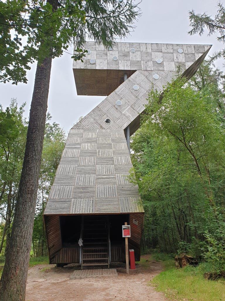 Uitkijktoren de Zeven