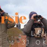 Verslag Privé vogelexcursie Lauwersmeer 31 oktober 2020