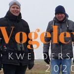 Verslag Groeps vogelexcursie Winter op de kwelders op 12-12-20