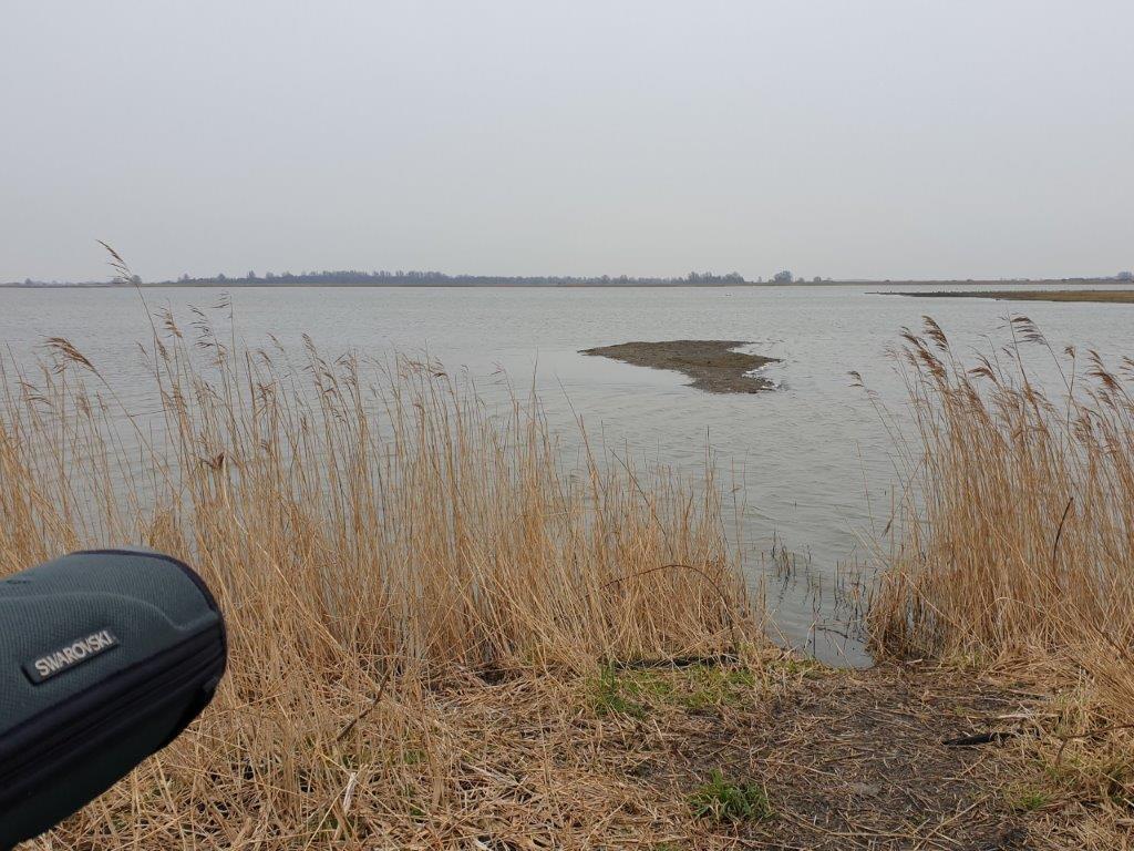 Uitzicht bij Ezumakeeg