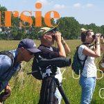 Verslag Groepsexcursie Zuidlaardermeer 10-6-21
