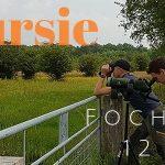 Verslag van de Privé vogelexcursie Fochteloërveen op 12 juli 2021.