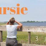 Verslag Privé vogelexcursie Lauwersmeer 3 juni 2020