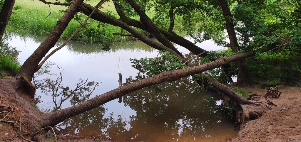 Oudemolense Diep (foto Daan)