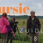 Verslag groeps vogelexcursie Zuidlaardermeer 18-6-20