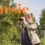 Verslag Privé vogelexcursie Fochteloërveen 28 juni 2020