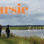 Verslag Groeps vogelexcursie Zuidlaardermeer 6 juli 2020