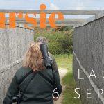 Verslag Privé vogelexcursie Lauwersmeer 6-9-20