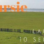 Verslag Privé vogelexcursie Lauwersmeer 10-9-20