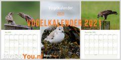 Vogelkalender 2021 vogel kalender